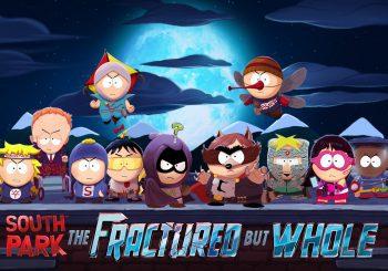 South Park: Retaguardia en Peligro ya es GOLD