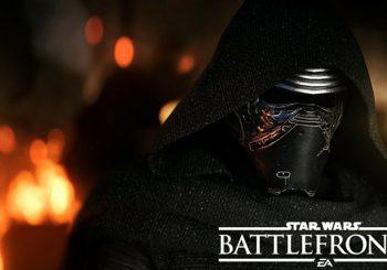 Impresiones de la beta multijugador de Star Wars Battlefront II