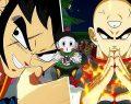 Yamcha, Ten Shin Han y Chaoz se muestran en Dragon Ball FighterZ