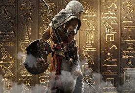 Xbox One X tendrá la mejor versión de Assassin's Creed Origins