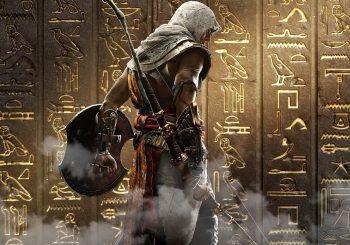Ubisoft enseña un nuevo trailer cinemático de Assassin's Creed Origins