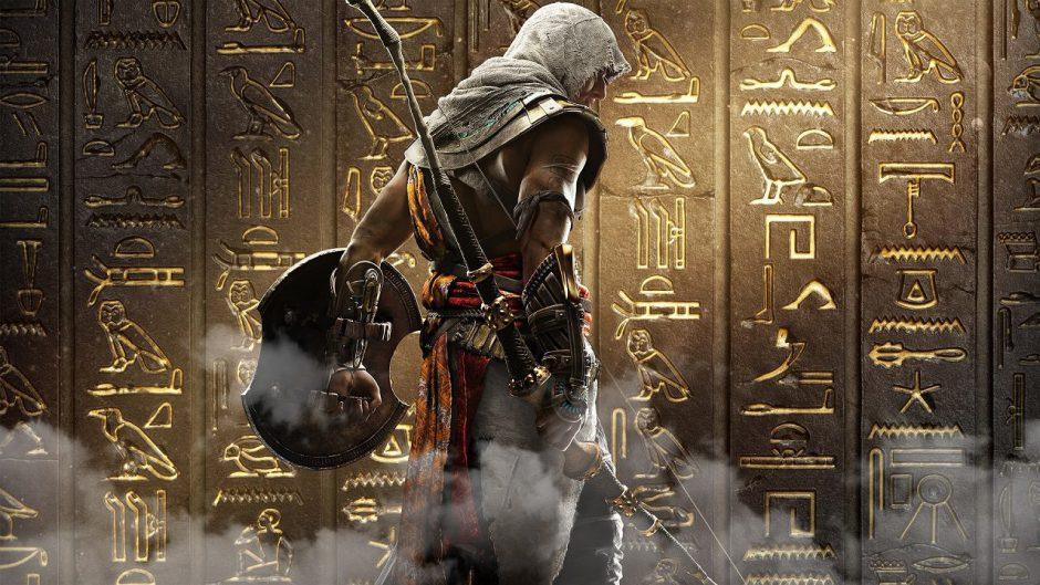 Juega gratis a Assassin's Creed Origins en PC