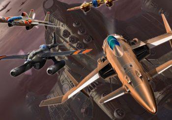 Battle Garegga anunciado para Xbox One