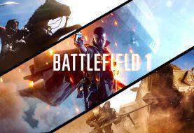 El mapa Brecha de Battlefield 1 ya disponible gratis para Xbox One