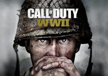 Sorteamos una copia digital de Call Of Duty: WWII