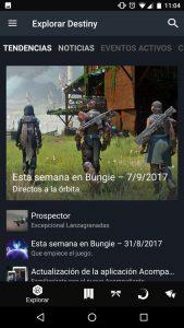 Companion Destiny