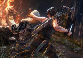 Crystal Dynamics trabaja en un AAA de aventuras para consolas y no es Tomb Raider