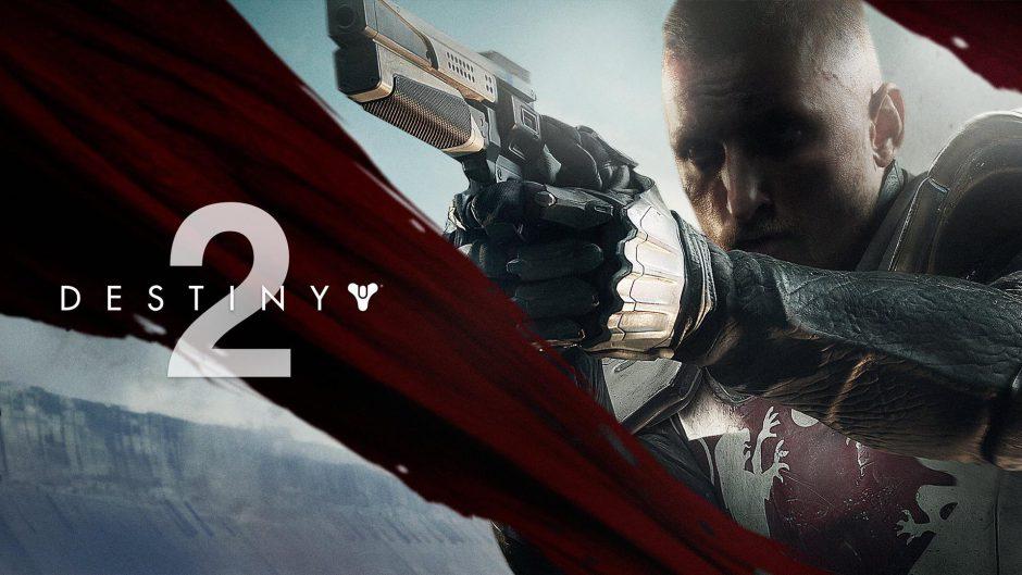 La próxima expansión de Destiny 2 llegará con el nombre de Shadowkeep