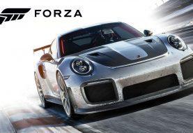 Forza Motorsport 8 contará con increíbles novedades