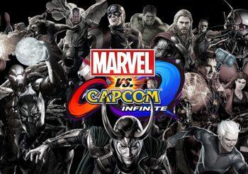 Marvel vs Capcom Infinite pasa a ser Play Anywhere y baja oficialmente de precio
