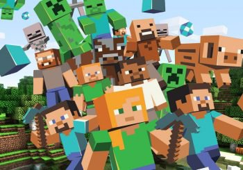 ¡De locos! Minecraft ya registra más de 112 millones de usuarios al mes