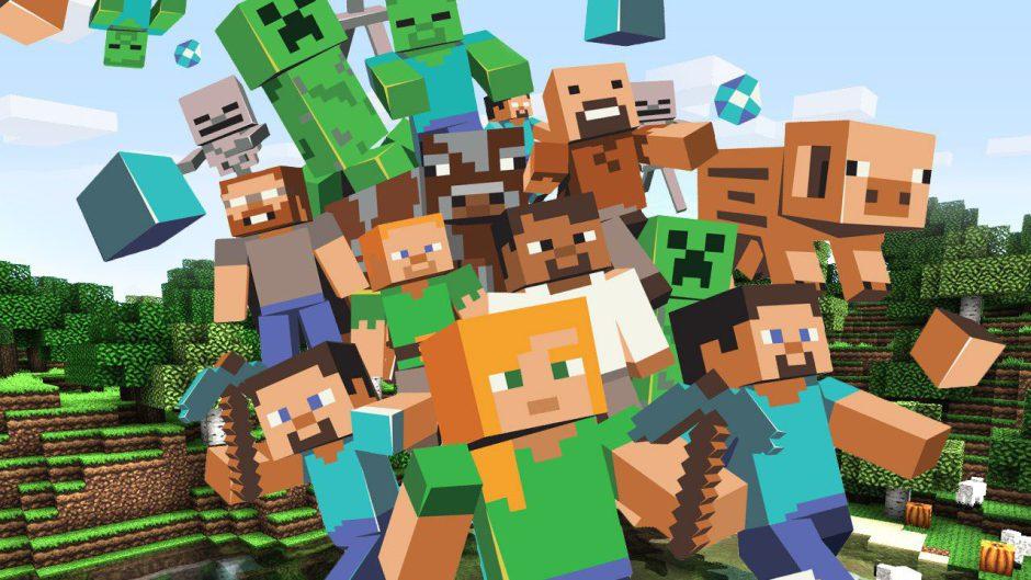 Hito de Minecraft en China: ¡300 millones de cuentas registradas!