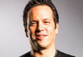 "Games Industry nombra a Phil Spencer ""persona del año"""