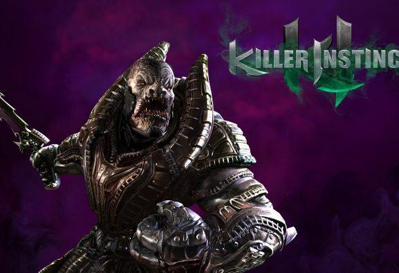 Este martes habrá un streaming de Killer Instinct, ¿cuarta temporada en camino?