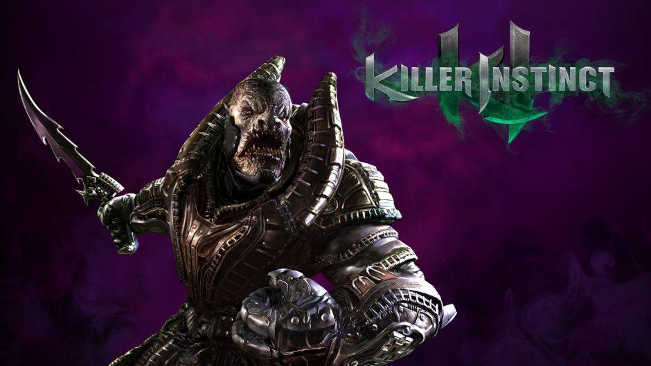 Killer Instinct tendrá juego cruzado entre Xbox One, Windows 10 y Steam