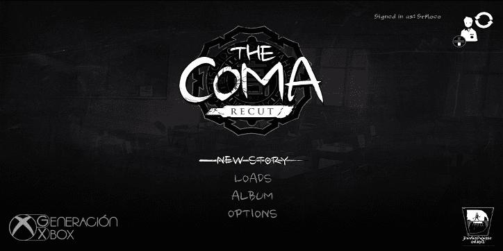 The Coma Recut