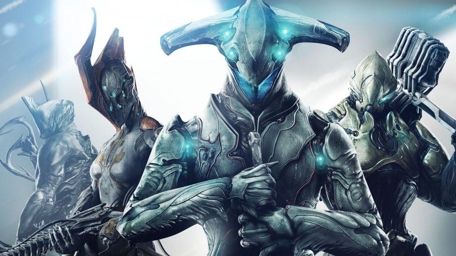 La actualización de Warframe para Xbox Series X llegará en abril