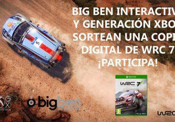 Celebramos el lanzamiento de WRC 7 con el sorteo de una copia digital