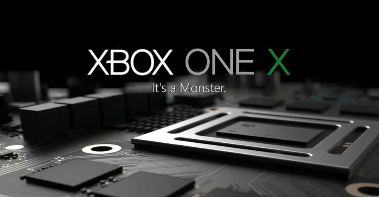 Xbox One X Enhanced
