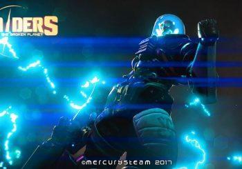 Raiders of the Broken Planet se actualiza para permitir el juego cruzado entre Xbox One y Steam