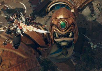 Nuevo trailer de Extintion, un Attack on Titan con ogros gigantes