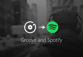 Microsoft cierra a finales de año el servicio Groove Music