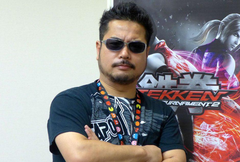 Katsuhiro Harada, nuevo jefe de los eSports de Bandai Namco