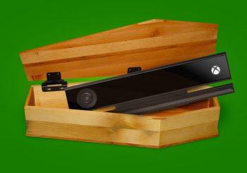El fin de una era: Microsoft deja de fabricar Kinect definitivamente