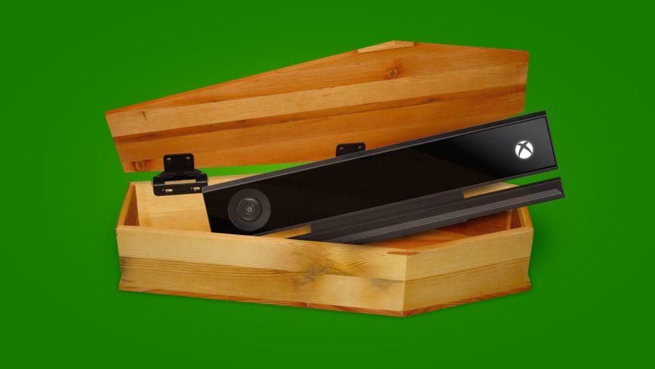 Kinect vuelve de entre los muertos… pero solo para Azure
