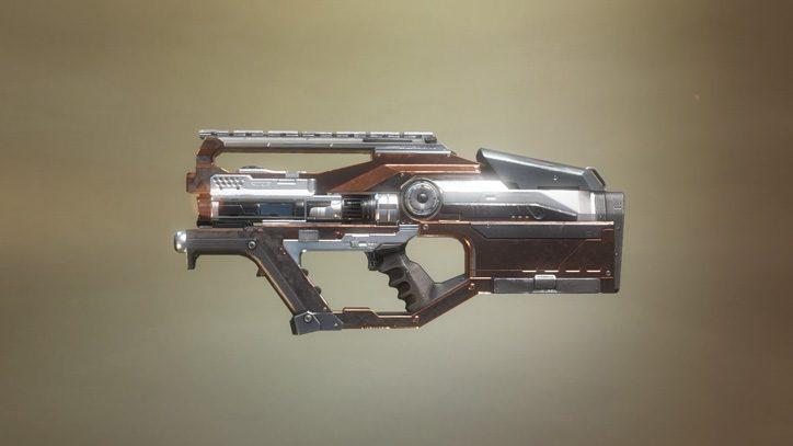L-Star élite Titanfall 2