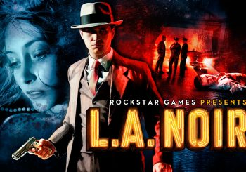 Nuevo trailer a 4K del remaster de L.A. Noire