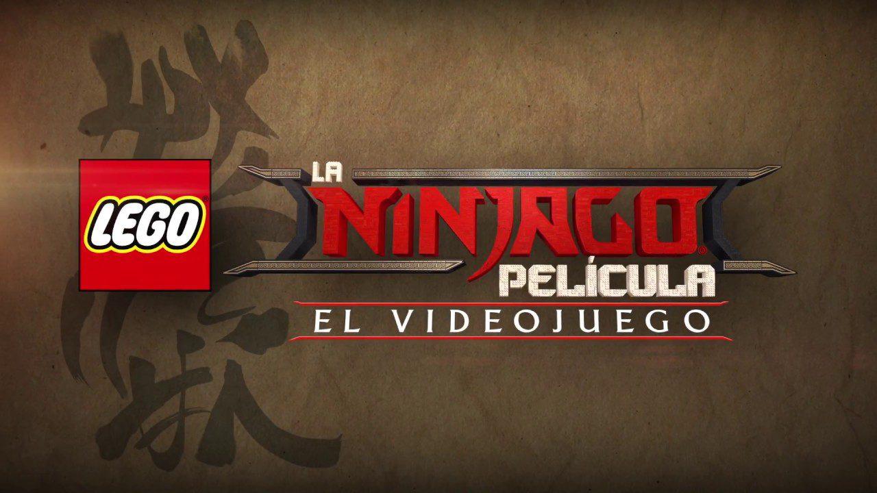 Analisis De La Lego Ninjago Pelicula El Videojuego