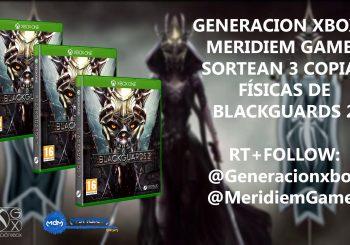 Sorteamos 3 copias físicas de Blackguards 2 gracias a Meridiem Games