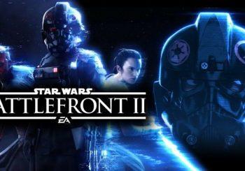 EA presenta el tráiler de lanzamiento de Star Wars: Battlefront II