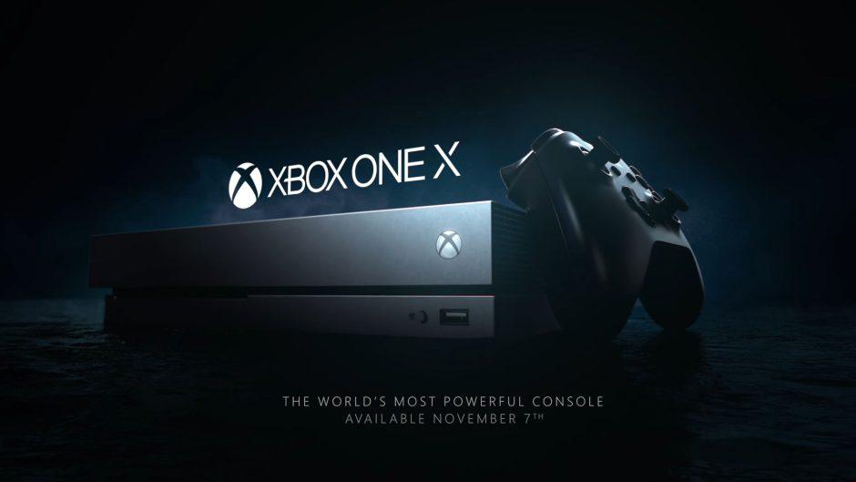 Prepárate para dar el salto a Xbox One X con esta guía de descargas 4K