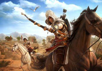 Rumor: El nuevo Assassin's Creed saldría el próximo año y estaría ambientado en la antigua Grecia