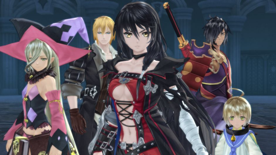 Bandai Namco anuncia que traerá más juegos a Xbox y occidente