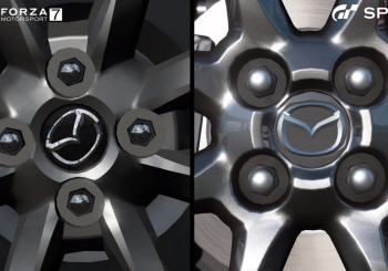Digital Foundry compara GT Sports y Forza Motorsport 7