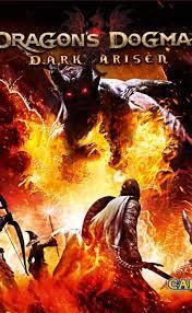 Análisis de Dragon's Dogma: Dark Arisen 1