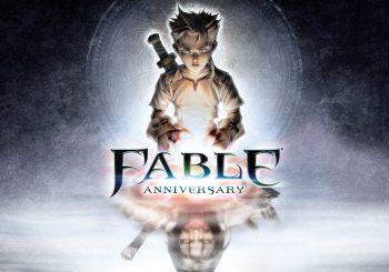 El frametest de Fable Anniversary, otro juego que funciona mucho mejor con la retrocompatibilidad