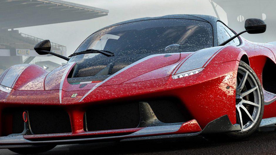 Turn10 Studios ya se encuentra inmerso en la creación del Forza de nueva generación
