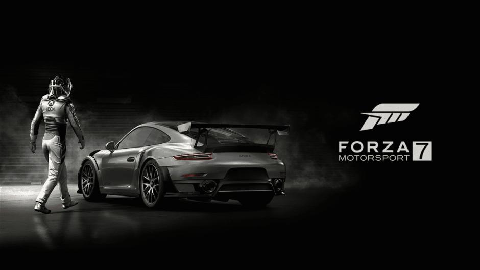 Forza MotorSport 7 celebra un mes de mayo lleno de eventos y novedades