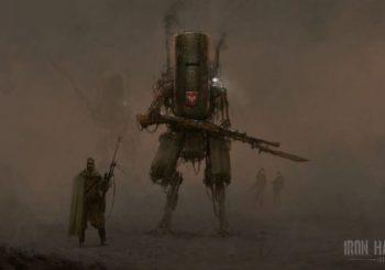 Gamescon 2020: Nuevo tráiler de Iron Harvest