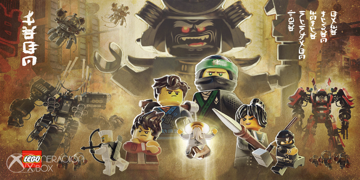 Image Result For Lego Ninjago Jay