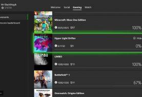 Lleva el control de tus logros con Achievements for XBOX