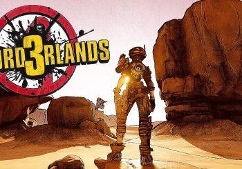 Borderlands 3 podría ser exclusivo de la Epic Games Store en PC