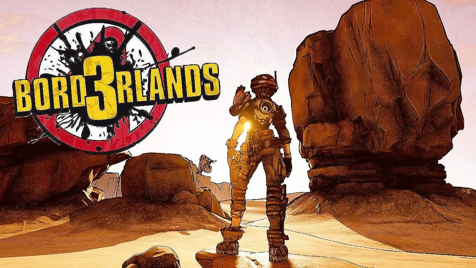 Randy Pitchford mantiene que Gearbox no tiene ningún acuerdo con Microsoft por Borderlands 3