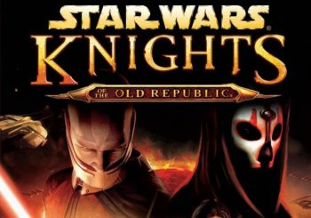 Un mod de Knights of the Old Republic mejora el apartado visual