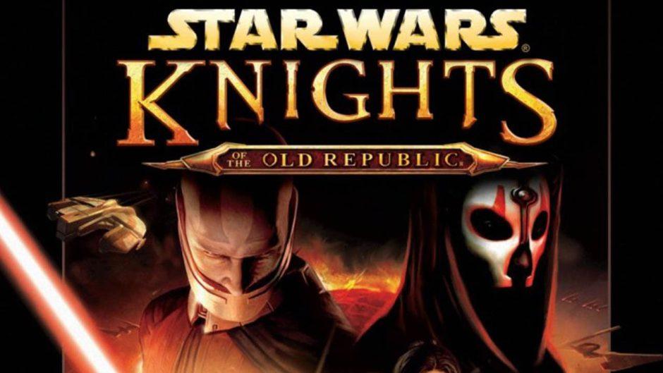 Un mod de Knights of the Old Republic mejora el apartado visual