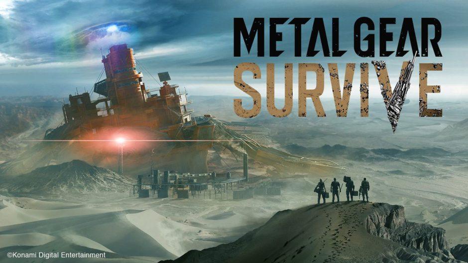 El creador de Metal Gear Survive reniega de las cajas de Loot